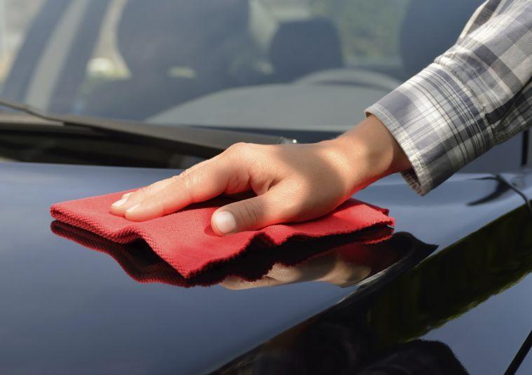 Ist sonntags Auto waschen erlaubt?