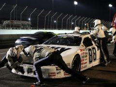 Motorsport in den USA 2018: NASCAR in Daytona und Las Vegas
